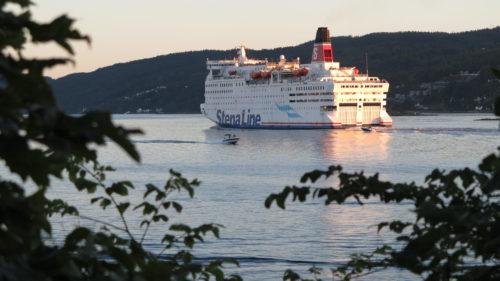 Status for Schei-kommisjonens anbefalinger om sjøsikkerhet